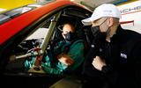 Porsche 911 RSR-19 drive - Andrew Frankel briefing