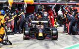 Beyond the scenes of Red Bull-Honda - pit lane