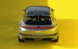 Renault Morphoz concept official studio images - rear end