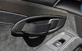 Road test rewind Porsche 911 GT2 RS - door pulls