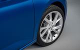 Skoda Scala 2019 official reveal - studio alloy wheels