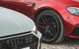 94 super estate triple test 2021 AMG wheels