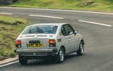 94 Suzuki at 100 Goodwin solo rear