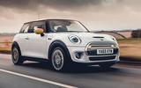 Top 10 small electric cars Mini Electric