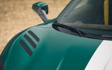 94 Touring Arese RH 95 2021 drive bonnet aero