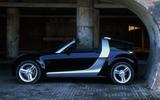 94 ULEZ used car roundup 2021 smart roadster