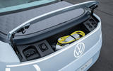 94 Volkswagen ID Life concept drive nose cable storage