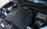 94 Volkswagen Touareg NNBG 2021 engine