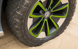 Volkswagen ID Buggy concept first drive - alloy wheels