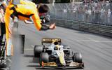 94   Norris Monaco2021MonacoGrandPrixSundayGP2105 134139 69I5210