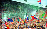 Autocar fixes Formula One - celebration