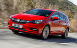 Used vs PCP: Family Estates - Vauxhall Astra Sports Tourer