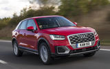 Audi Q2 - top 10 compact crossovers