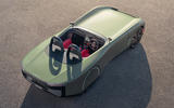 95 Aura electric speedster concept 2021 reveal static