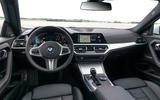95 BMW 2 Series 2021 official reveal cabin