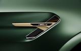 95 BMW M5 CS 2021 official reveal side details
