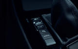 BMW X1 PHEV official press photos - drive mode button