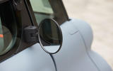 Citroen Ami (LHD) 2020 UK first drive review - wing mirror