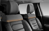 95 Citroen C3 Aircross MY2021 official images seats