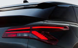 95 Citroen C5X official reveal images rear lights