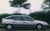 Citroen XM used buying guide - static side