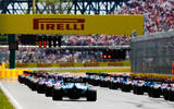 Claire Williams exclusive Autocar interview - Williams F1 back of grid