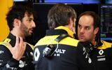 Daniel Ricciardo interview - Renault talking