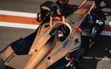 95 DS Formula e feature 2021 aerial