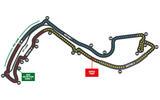 95 F1 2021 season circuit guide Monaco