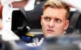 95 Gunther Steiner Haas interview 2021 Schumacher