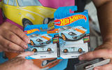 95 hot wheels collectors feature 2021 differences