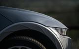 95 Hyundai Ioniq 5 proto drive 2021 wheel arches