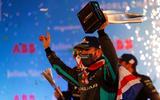 95 Jaguar Racing Formula e interview 2021 winner