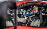Mercedes-AMG GT Black Series Nurburgring record - driver