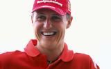 95 motorsport greats Michael schumacher