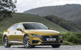 Nearly-new buying guide: VW Arteon - static