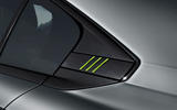 Peugeot 508 PSE official images - rear quarter details