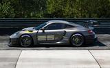 95 Porsche 911 GT2RSMR 25 official images static side