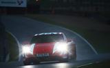 95 Porsche Autocar EV record breakers 2021 night