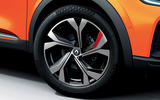 2021 Renault Arkana official European images - alloy wheels