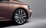 Renault megane 2020 refresh - alloy wheels
