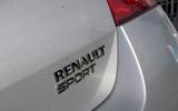 95 Renault Twingo RS UBG 2021 renault sport