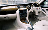 95 Rover 75 used buying guide interior white