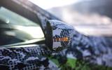 95 Skoda Fabia 2021 prototype drive wing mirror