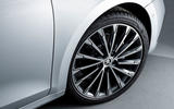 2020 Skoda Octavia estate official studio - alloy wheels