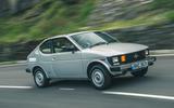 95 Suzuki at 100 Goodwin solo side