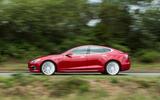 Top 10 luxury electric cars Tesla Model S