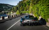 95 Touring Superleggera Arese RH95 official reveal roads