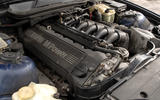 Used buying guide BMW E36 M3 - engine