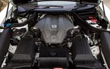 Used buying guide Mercedes-AMG SLS - engine